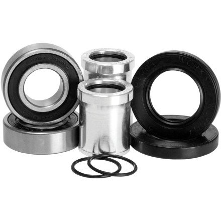 Pivot Works Wheel Bearing And Collar Kit