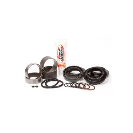 Pivot Works Fork Seal & Bushing Kit