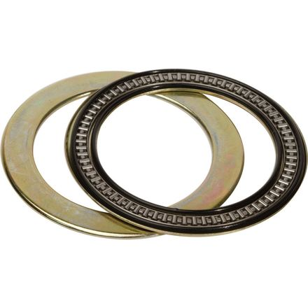 Pivot Works Shock Thrust Bearing