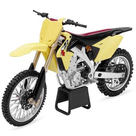 New Ray Toys 1:12 2014 Suzuki RMZ450