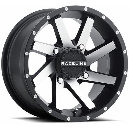 Raceline Twist Wheel