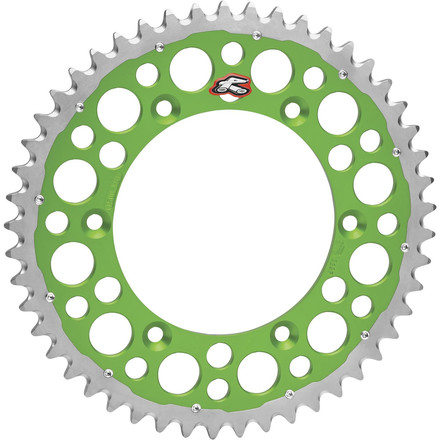 Renthal Twin Ring Rear Sprocket