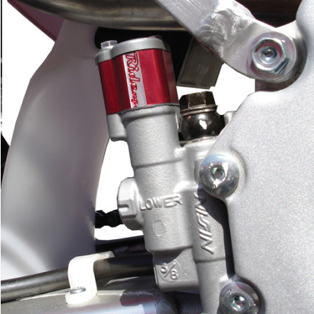Ride Engineering Rear Brake Line With Master Cylinder
