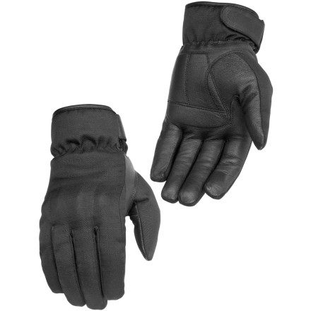River Road Ordeal TouchTec Gloves