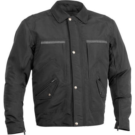 River Road Canyon Jacket [obs]