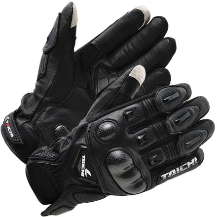 RS Taichi Raptor Leather Gloves - RST409