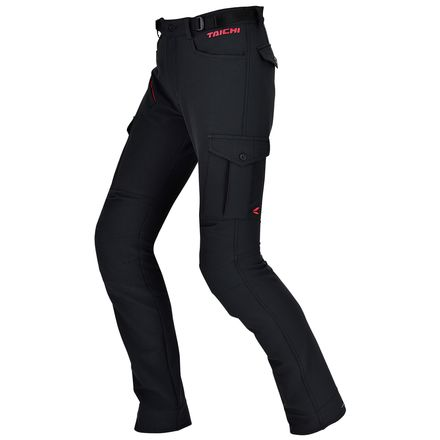 RS Taichi Women's Quick Dry Cargo Pants - RSY247