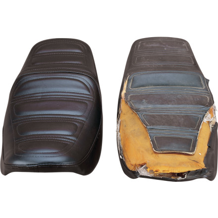 Saddlemen Saddle Skins Seat Cover