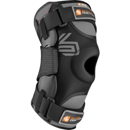 Shock Doctor 875 Ultra Knee Support