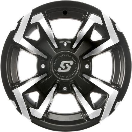 Sedona Riot Wheel