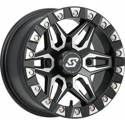 Sedona Split 6 Beadlock Wheel
