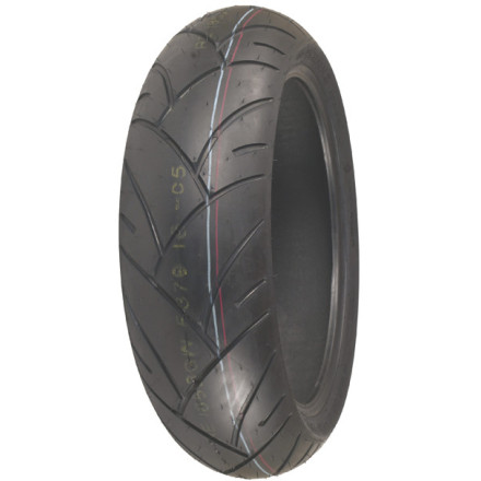 Shinko 005 Advance Rear Tire
