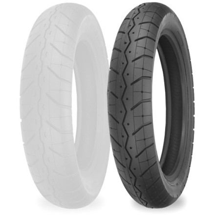 Shinko 230 Tour Master Front Tire