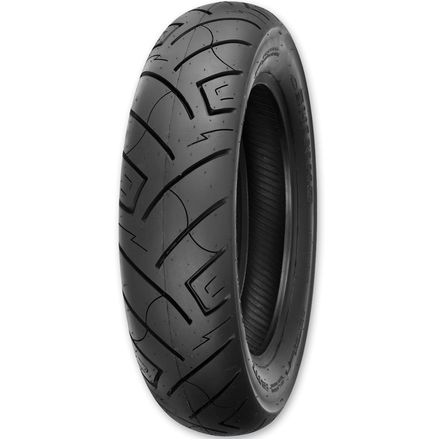Shinko 777 Rear Tire
