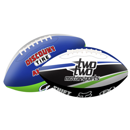 Smooth Industries TwoTwo Motorsports Soft Football