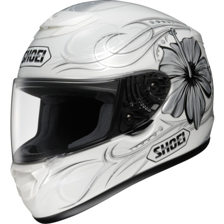 Shoei Qwest Helmet - Goddess [obs]