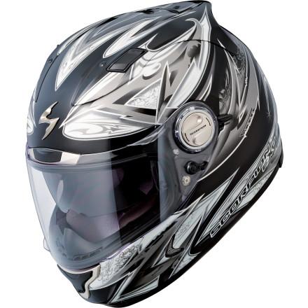 Scorpion EXO-1100 Helmet - Street Demon [obs]
