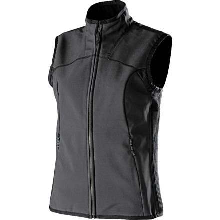Scorpion Women's Thermo Shell Fusion Vest [obs]