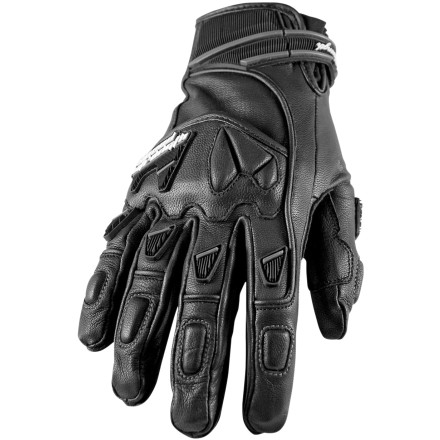 Speed & Strength Women's Little Miss Dangerous Gloves