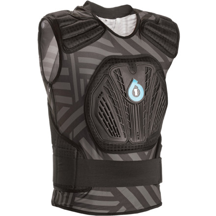 Six Six One 2010 Core Saver Vest - Youth [obs]