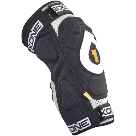 Six Six One Evo D3O Knee Guards [obs]