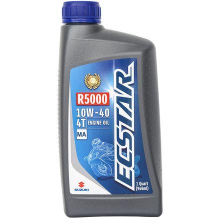 Suzuki ECSTAR R5000 Mineral Oil