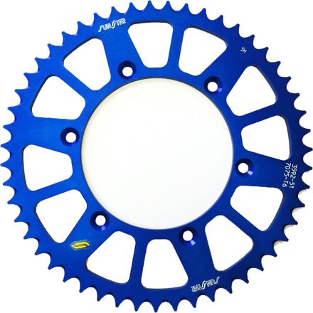 Sunstar Aluminum Rear Sprocket