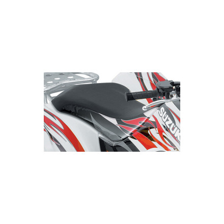 SUZ SEAT COVER TRIBAL RED/WHT