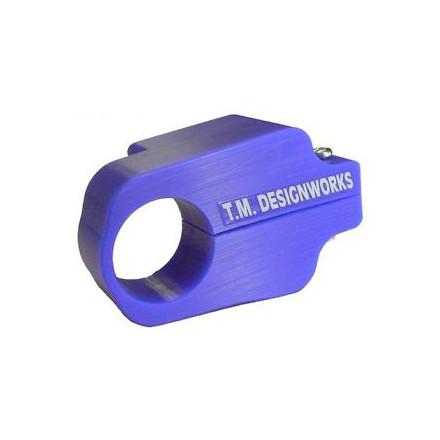 TM Designworks Swingarm Super Protector