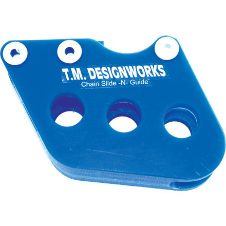 TM Designworks Rear Chain Slide-N-Guide