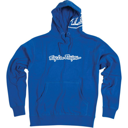 Troy Lee Designs Signature 2 Fleece Pullover Hoody [obs]