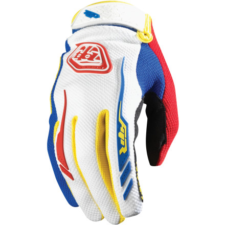 Troy Lee Designs 2012 Air Gloves [obs]