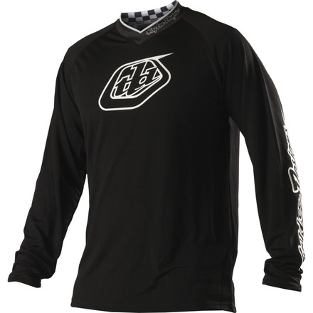 Troy Lee Designs 2016 GP Jersey - Midnight