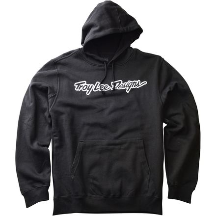 Troy Lee Designs Signature Pullover Hoody