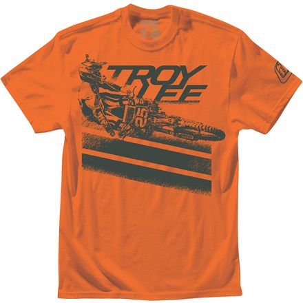 Troy Lee Designs Youth Boost T-Shirt