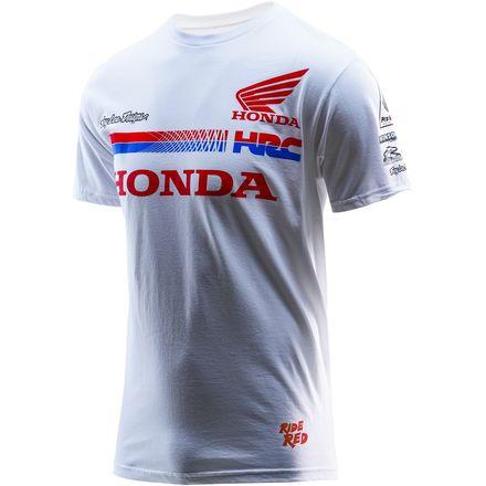 Troy Lee Designs 2016 Honda Team T-Shirt