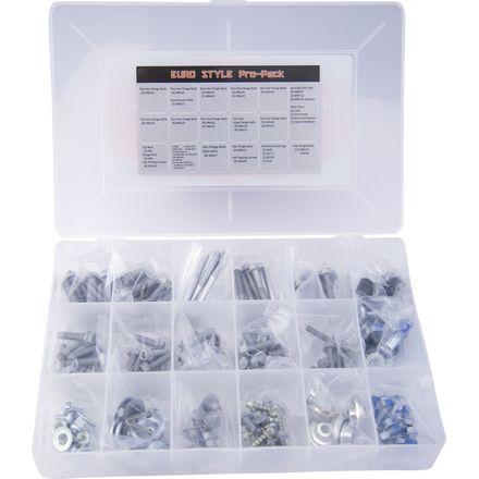 Turner Performance Products Euro Pro Hardware Kit