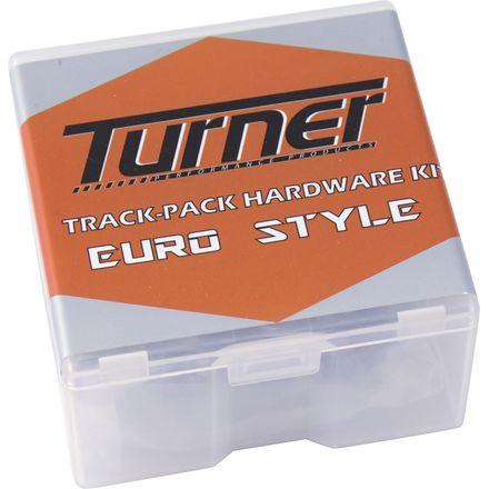 Turner Performance Products Euro Track Hardware Kit