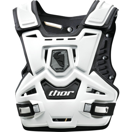 Thor 2013 Sentinel Chest Protector [obs]