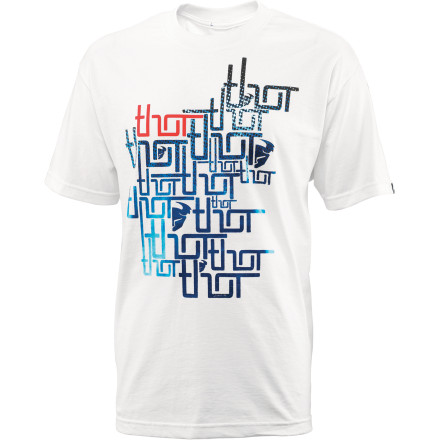 Thor Youth Hoser T-Shirt [obs]