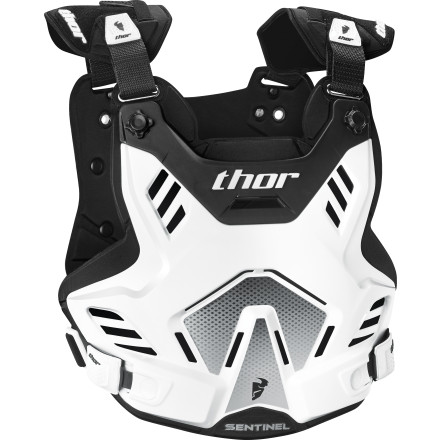 Thor 2016 Sentinel XP Chest Protector