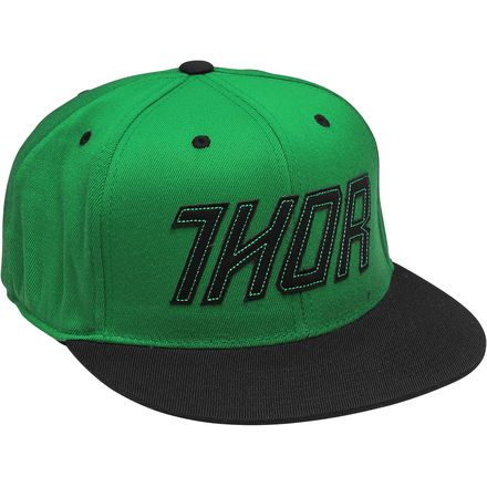 Thor 2016 Qualifier 210 Fitted Hat