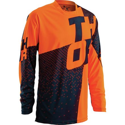 Thor 2016 Prime Jersey - Tach