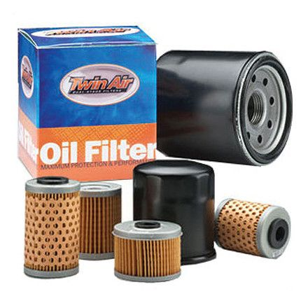 Twin Air Oil Filter 107016