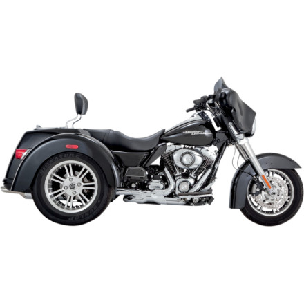 Vance & Hines Deluxe Slip-On Exhaust