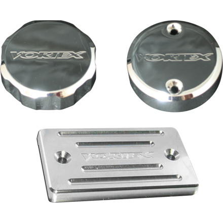 Vortex Front Brake Reservoir Cap