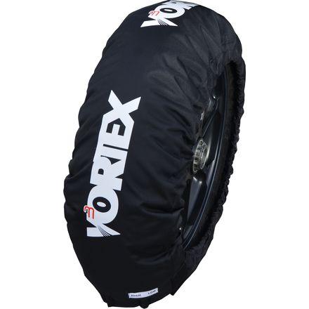 Vortex Dual Temp Tire Warmers