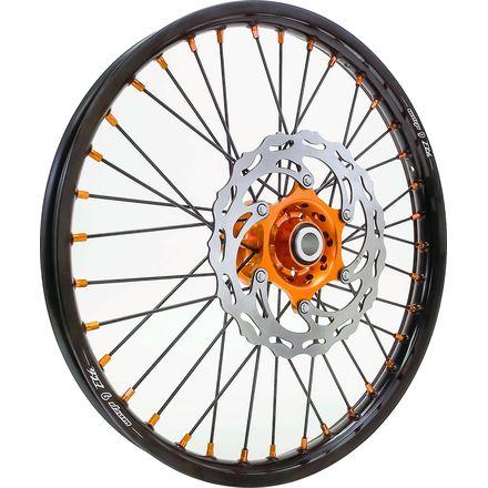 Warp 9 Elite Complete Front Wheel