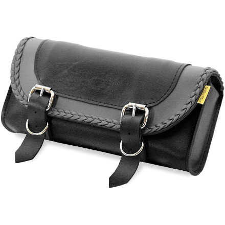 Willie & Max Gray Thunder Tool Pouch