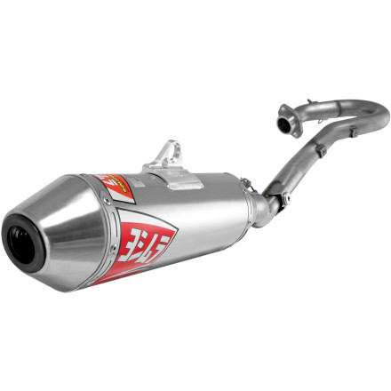Yoshimura RS-2 Pro Series Full System Exhaust